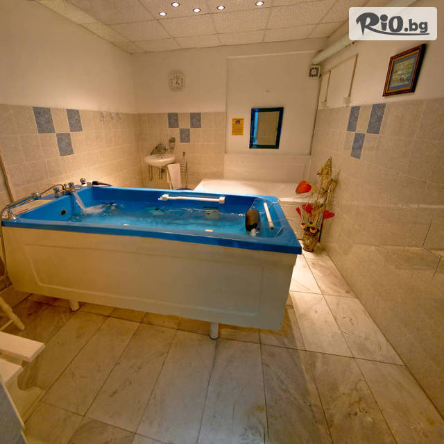 Хотел Маркита Галерия #19