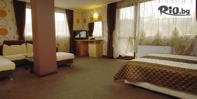 Хотел Жери Галерия #4