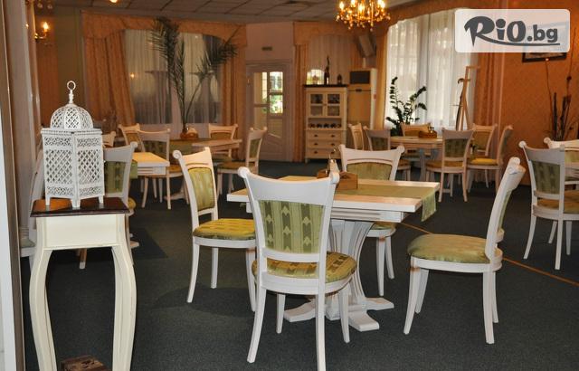 Ресторант Варна Галерия снимка №4