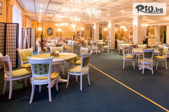 Ресторант Варна Галерия снимка №3