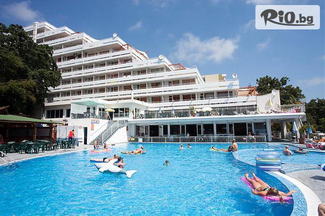 Хотел Плиска  Галерия #1