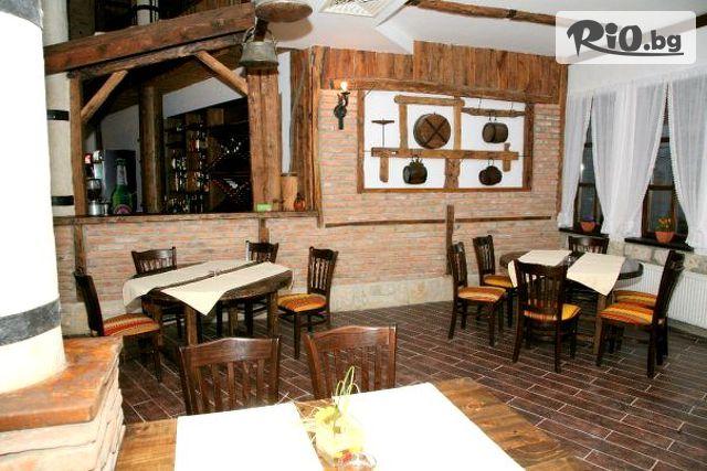 Ресторант Иванчов хан Галерия #13