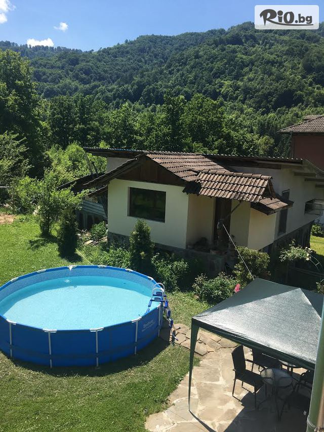 Къща за гости Почивка Галерия #7