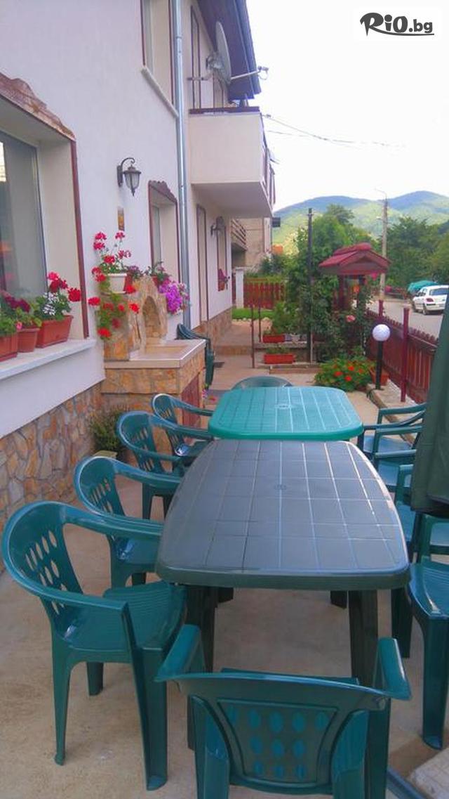 Къща за гости Мераклии Галерия #5