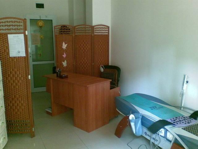 рехабилитационен център Галерия #2