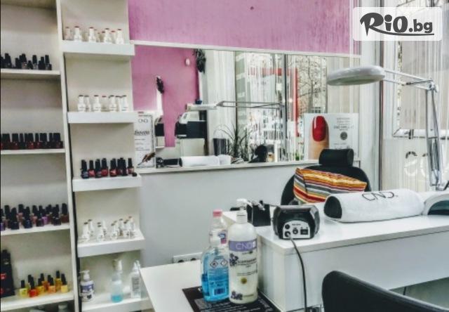 Friends - hair & beauty studio Галерия #1