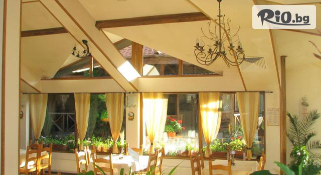 Хотел Мартин  Галерия #5