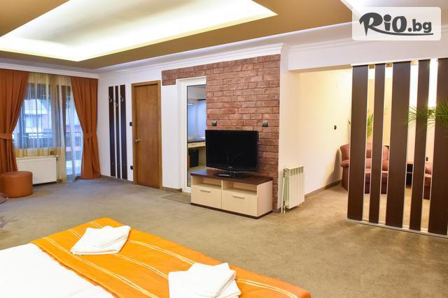 Хотел Ротманс Галерия #21