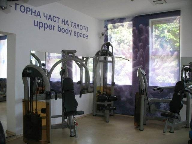 HOUSE OF SPORT Галерия #6