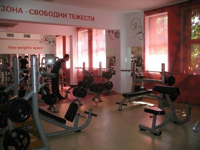 HOUSE OF SPORT Галерия #3