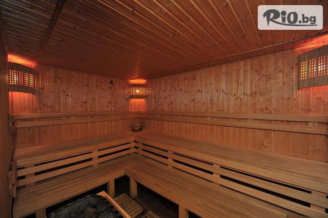 Хотел Орбел Галерия #17
