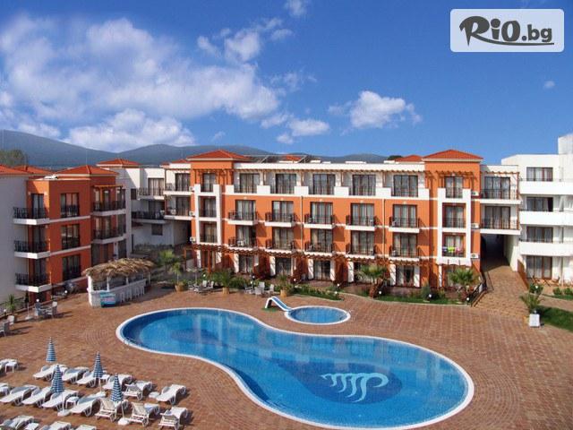 Хотел Коста Българа Галерия снимка №1