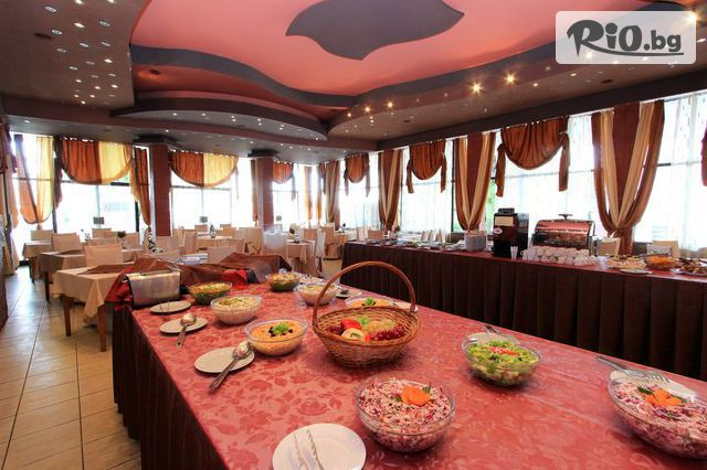 Хотел Бона Вита Галерия #15