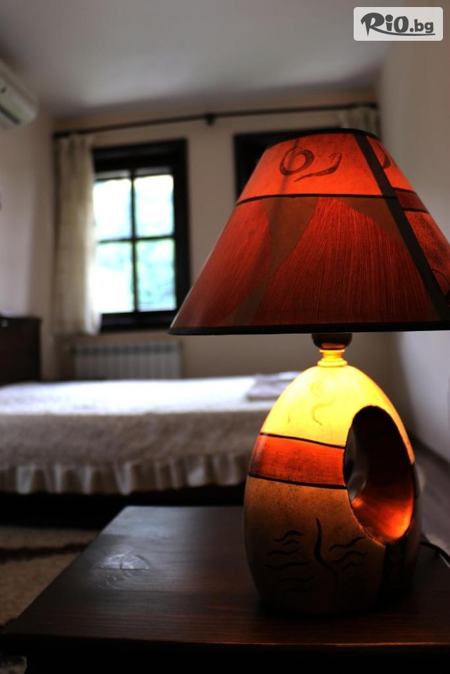 Хотел Славова Крепост 3* Галерия #5