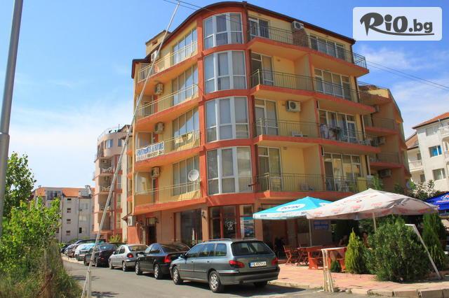 Хотел Риор Галерия снимка №2
