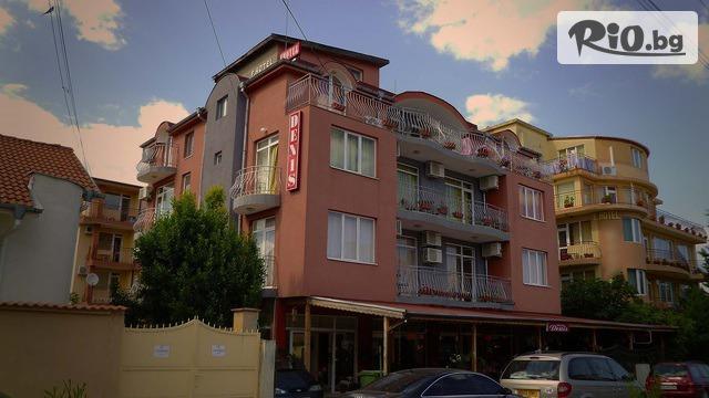 Хотел Денис Галерия #1