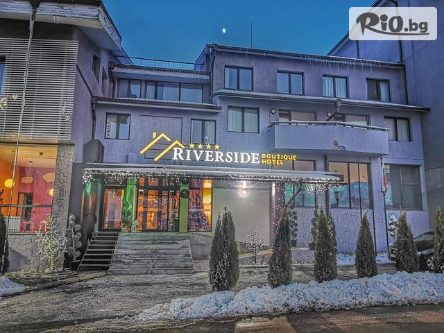 Хотел Ривърсайд Галерия #1