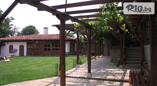 Къщата с Лозницата Галерия #4
