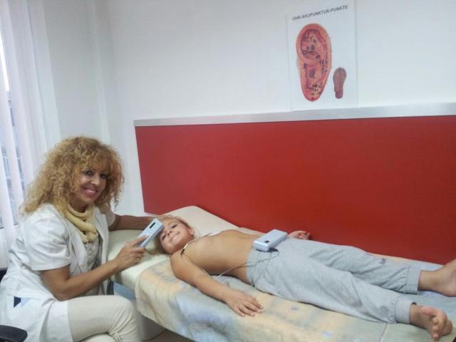 Терапевт Валентина Бакалова Галерия #4