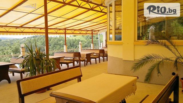 Хотел Балани Галерия #8