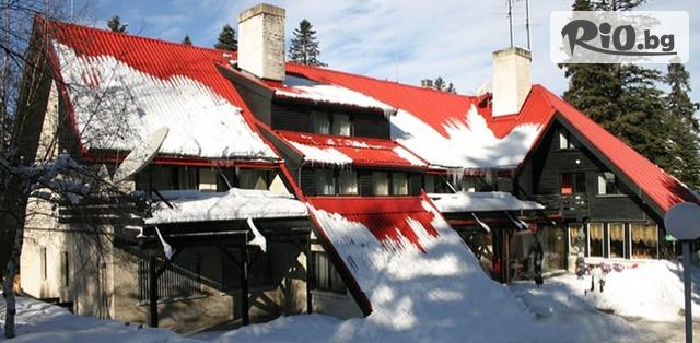 Хотел Бреза 3* Галерия #1