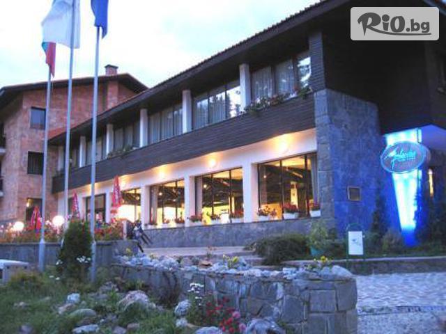 Хотел Финландия Галерия снимка №2