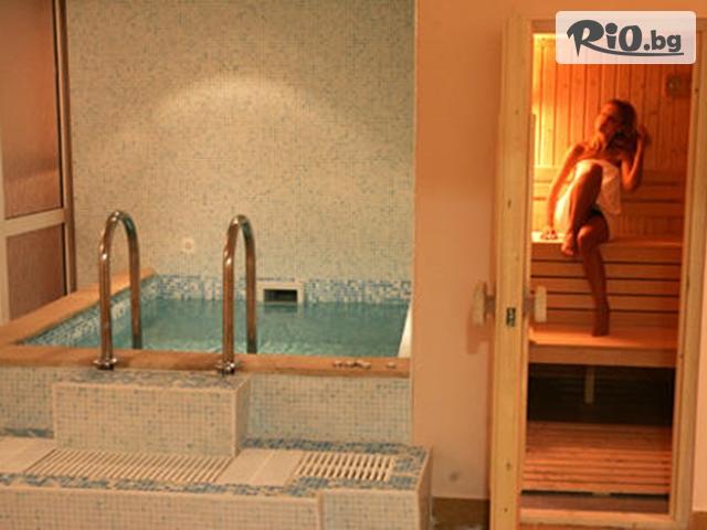Хотел Троян Плаза 4* Галерия #13