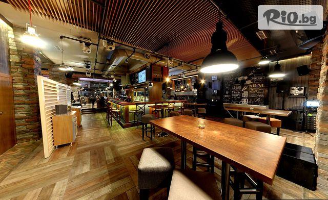 AJ Restaurant & Bar Галерия #10