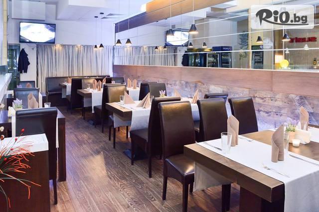 TASTY Restaurant Галерия #6