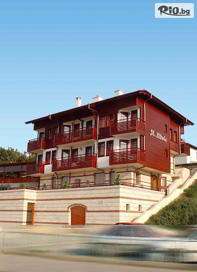 Хотел Свети Никола 3* Галерия #1