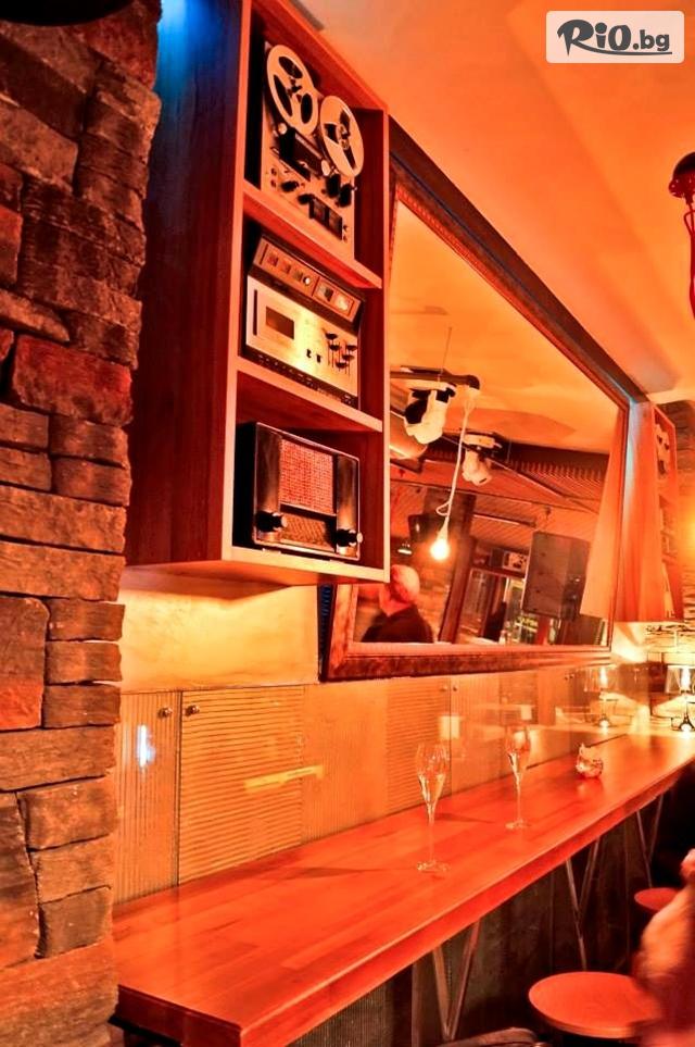 AJ Restaurant & Bar Галерия #16