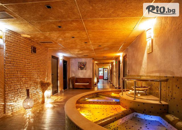хотел Акватоник Галерия #23