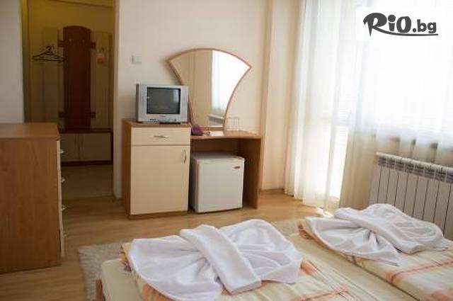 Хотел Викони Галерия снимка №4