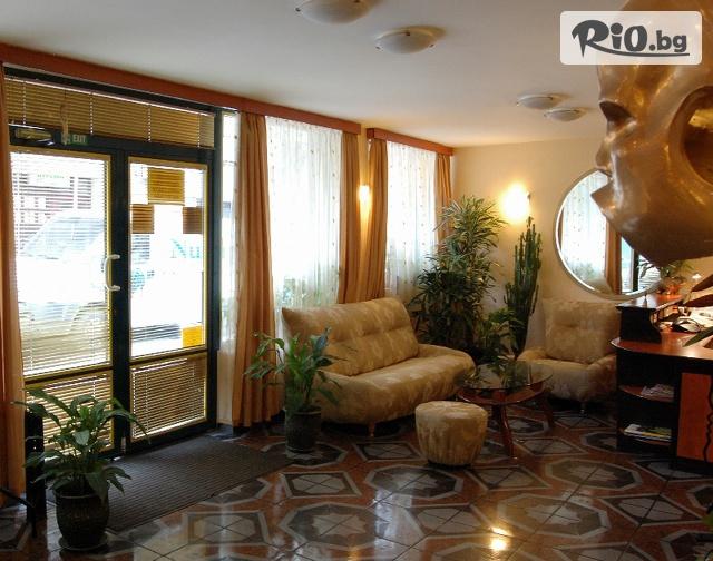 Хотел Колор Галерия #6