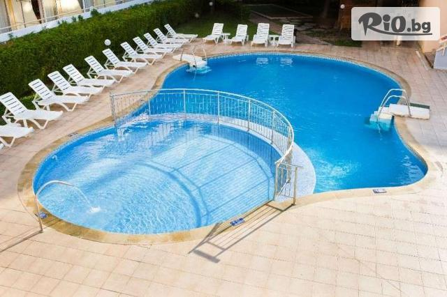 Хотел Оазис Галерия #1