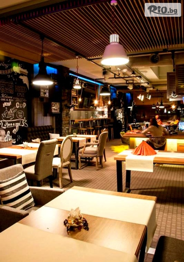 AJ Restaurant & Bar Галерия #15