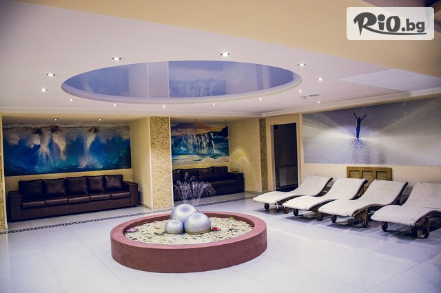 Здравец Wellness & Spa 4* Галерия #11