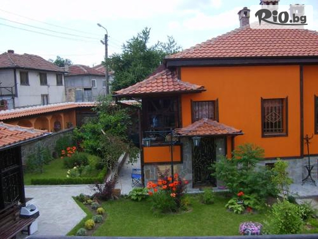 Къща При чорбаджийката Галерия #1