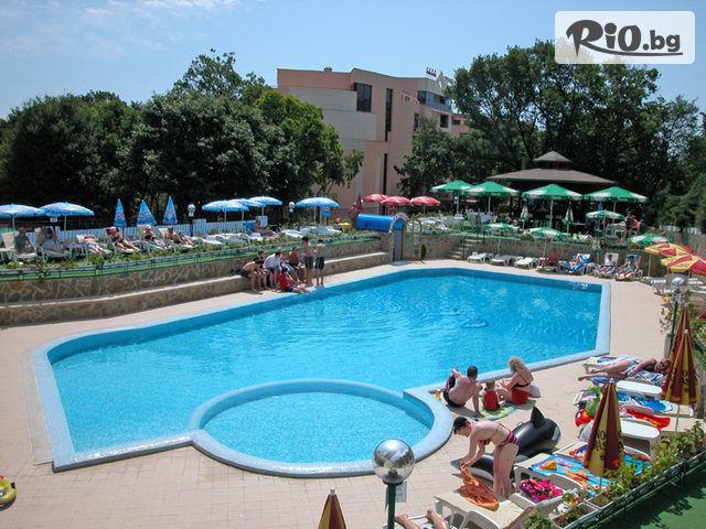 Хотел Шипка Галерия #5