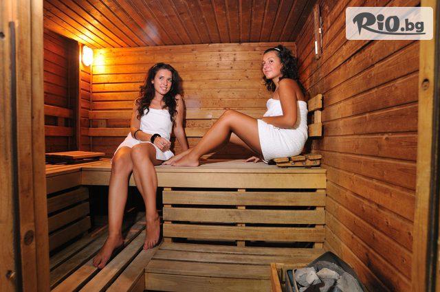 Хотел Новиз Галерия снимка №3