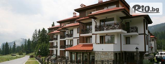 Mountain Lake Hotel and SPA 3* Галерия #5