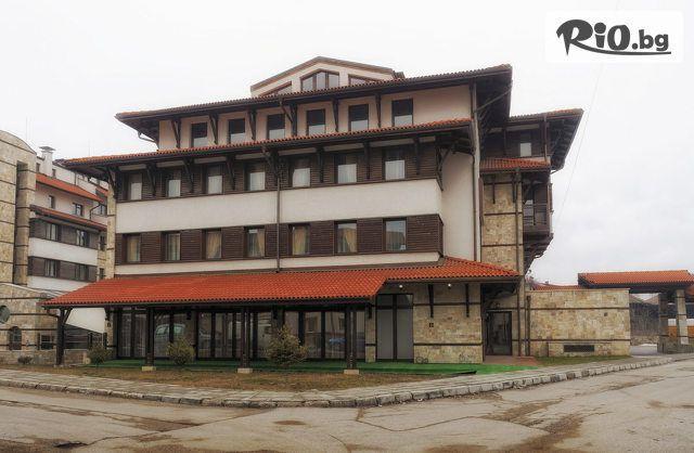 Хотел Тринити Резиденс Галерия снимка №1