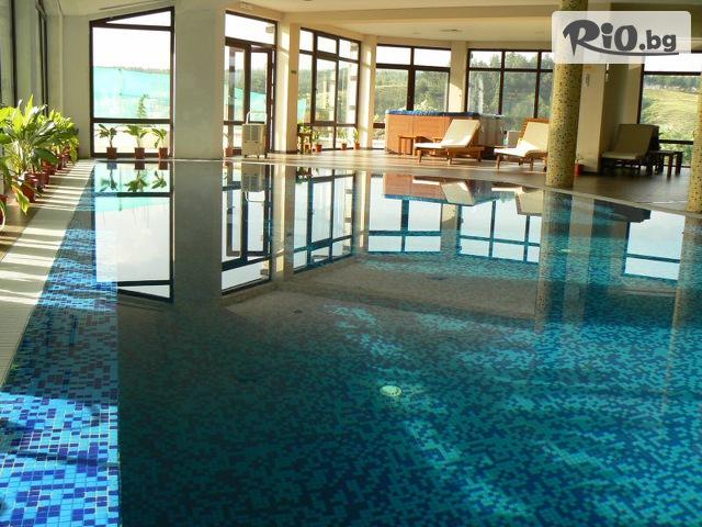 Ruskovets Resort &Thermal Галерия #10