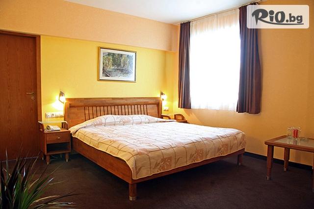 Бутиков Хотел Лъки Лайт 4* Галерия #12