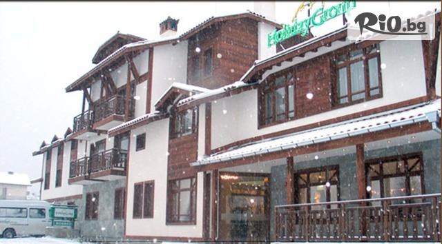Хотел Холидей Груп Галерия #3
