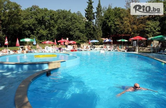 Хотел Преслав Галерия #6