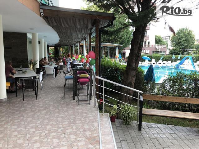 Хотел Палма 3* Галерия #6