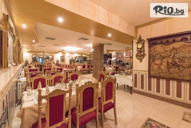 Хотел Поларис Ин Галерия #27
