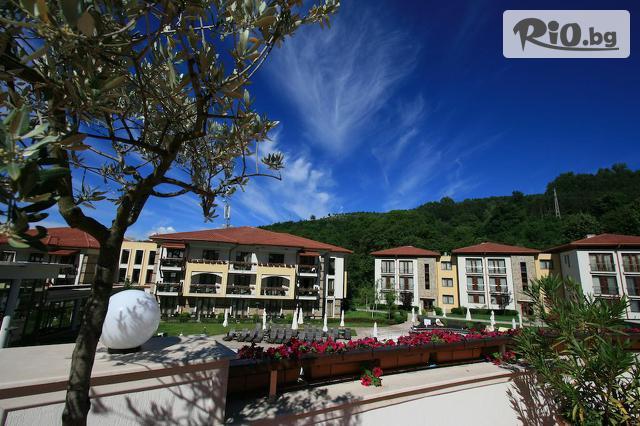 Парк хотел Пирин Галерия снимка №2