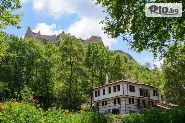Хотел Речен Рай Галерия #1